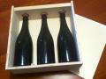 Caisse 3 bouteilles